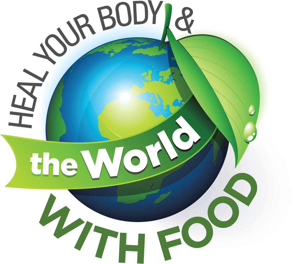 Heal Your Body and the World with Food