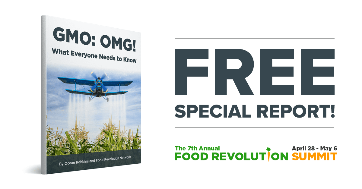 GMO: OMG! What Everyone Needs to Know - Wake Up World 2018-04-19 14:00